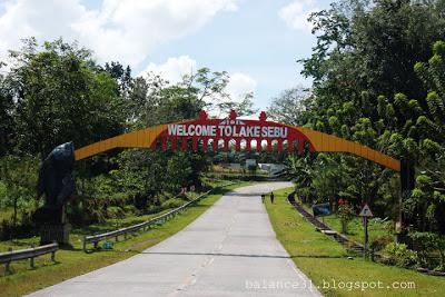 lake sebu south cotabato the summer junkie